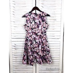 ASOS Dresses - [ASOS] Fit and Flare Floral Dress